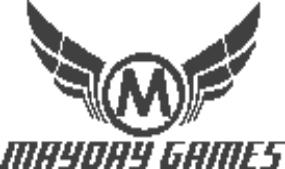 Texicon Kid's Track - Mayday Games